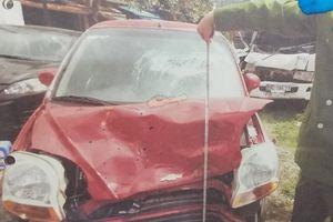 Tài xế ôtô kêu oan sau vụ va chạm làm cảnh sát cơ động tử vong