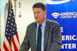 Trợ lý bộ trưởng Quốc phòng Mỹ: Đừng để TQ viết lại luật quốc tế