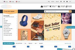 Bêu tên website, doanh nghiệp bán hàng kém chất lượng