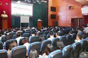 Văn hóa chính trị Hồ Chí Minh