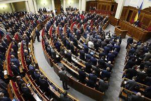 Ukraina gia hạn quy chế đặc biệt ở Donbass
