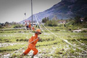 Công ty Điện lực Đắk Lắk: Hướng tới doanh nghiệp vì người dân