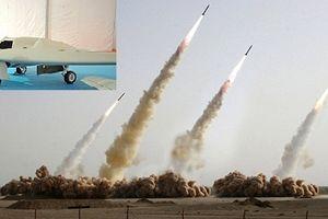 Tên lửa Iran nổ gần căn cứ Mỹ: Mỹ sợ Iran...đánh nhầm