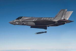 Bộ trưởng Israel: S-300 Syria không thể phát hiện F-35I