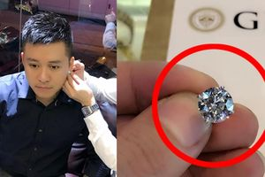 HOT showbiz: Tuấn Hưng mua kim cương 7 tỷ khiến dân mạng 'giật mình'