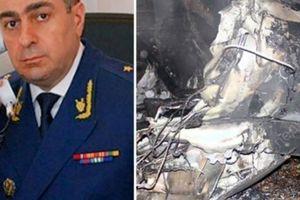Quan chức hàng đầu của ông Putin chết bí ẩn trong vụ tai nạn trực thăng