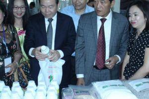 Ứng dụng công nghệ cao là xu hướng tất yếu của nông nghiệp Việt Nam