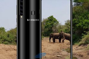 Thông số 4 camera phía sau Galaxy A9s có giúp bạn hào hứng?
