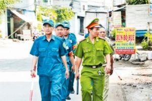 Nâng cao vai trò lực lượng dân quân tự vệ