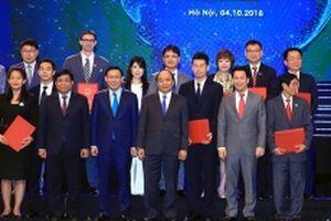 Hội nghị tổng kết 30 năm thu hút đầu tư nước ngoài