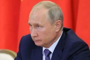 Tổng thống Nga ký sắc lệnh về Năm chéo LB Nga - Việt Nam 2019