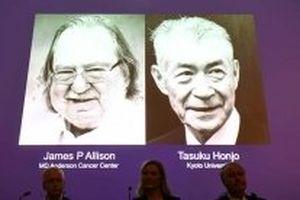 Việt Nam sử dụng liệu pháp điều trị ung thư đạt giải Nobel từ năm 2017