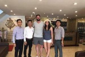 Quảng Ninh kịp thời hỗ trợ hai du khách bị lừa tour trên mạng