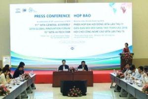 Hội nghị thượng đỉnh Đại hội đồng WTA tổ chức tại Bình Dương