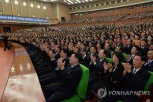 Hàn Quốc và Triều Tiên lần đầu cùng kỷ niệm cuộc gặp thượng đỉnh 2007