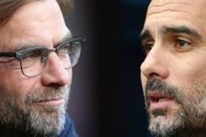 Cuộc 'so giày' đỉnh cao Liverpool – Man City