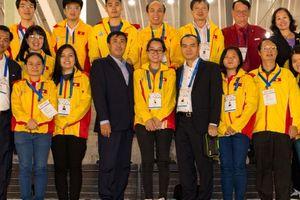 Cờ vua Việt Nam áp sát Top 10 Olympiad đồng đội thế giới