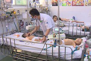 TP Hồ Chí Minh chỉ đạo khẩn trương điều trị dịch bệnh tay chân miệng