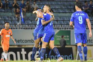 CLB bóng đá Quảng Nam: Cải tổ cho mùa bóng mới