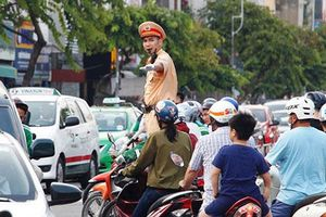 Đảm bảo trật tự, an toàn giao thông phục vụ Lễ Quốc tang nguyên Tổng Bí thư Đỗ Mười