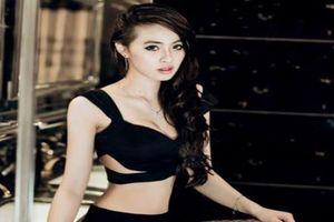 Dân mạng ngắm lại nhan sắc hot girl Ngọc Miu trước mức án tử hình