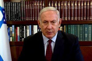 Thủ tướng Israel thề phá hủy các căn cứ của Iran tại Syria