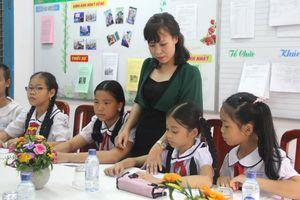 Nâng chuẩn giáo viên tiểu học: Đáp ứng Chương trình giáo dục phổ thông mới
