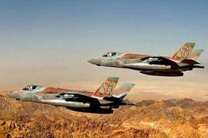 Israel có thể sử dụng siêu tiêm kích tàng hình F-35 sau khi Syria được tăng cường các tổ hợp 'rồng lửa' S-300 của Nga