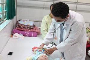 Hà Nội: Số ca mắc tay chân miệng tăng vọt, trên 1.600 người nhiễm bệnh