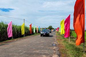 Công bố cửa khẩu phụ Phước Tân thành cửa khẩu chính