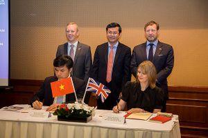 Thúc đẩy giảng dạy doanh nghiệp xã hội trong các trường ĐH Việt Nam