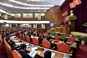 Trung ương thảo luận về quy định trách nhiệm nêu gương