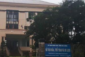 Miễn nhiệm chức vụ Giám đốc Sở VH,TT&DL tỉnh Đắk Nông