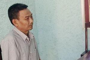 Nguyên lãnh đạo xã trong vụ tham ô tài sản bị khởi tố