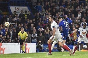 Morata giải cứu Chelsea, Arsenal thắng '3 sao'