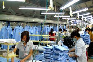 Doanh nghiệp dệt may chinh phục thị trường nội địa