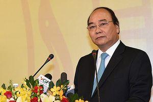 Thủ tướng thăm Nhật Bản và dự Hội nghị Cấp cao Hợp tác Mekong-Nhật Bản