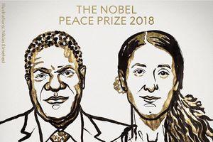 Bất ngờ trước hai nhân vật 'vượt mặt' ông Trump giành giải Nobel Hòa bình