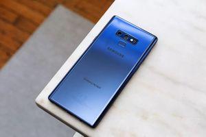 Samsung thiết lập kỷ lục lợi nhuận mới trong Q3/2018