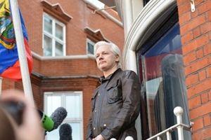 Thực hư vụ giải cứu bất thành của nhà sáng lập Wikileaks