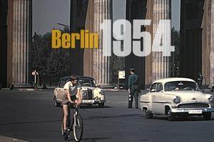 Cách của người Đức (kỳ 3): Đức - Vùng đất không quá khứ
