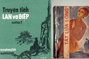 Chuyện tình Lan và Điệp: Từ tiểu thuyết đến âm nhạc