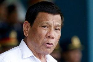 Tổng thống Philippines đề cập khả năng mắc ung thư