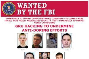 Moscow cáo buộc Mỹ lập phòng thí nghiệm vũ khí sinh học sát biên giới Nga