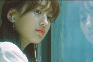 Suzy gây sốt với vẻ đẹp mơ màng chuẩn 'tình đầu quốc dân'
