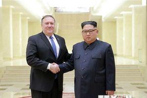Hàn Quốc họp bàn về chuyến thăm Triều Tiên của Ngoại trưởng Mỹ
