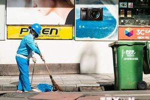 Thành phố Hồ Chí Minh: Rác thải xả tràn lan, chưa có chế tài xử lý