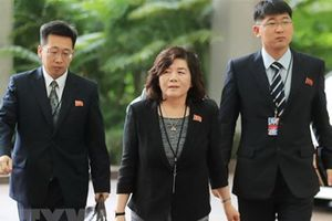 Triều Tiên đẩy mạnh biện pháp ngoại giao để được nới lỏng trừng phạt