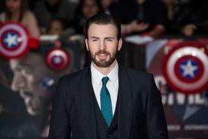 Chris Evans nói chia tay, Captain America sẽ chết trong Avengers 4?