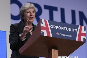 Anh khẳng định đảm bảo sự toàn vẹn của Vương quốc sau Brexit